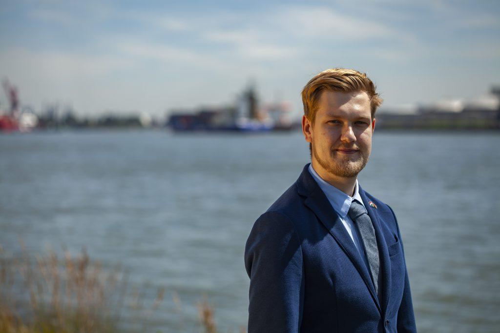 Thom van Vught